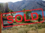 Lot 6 Sold Sign
